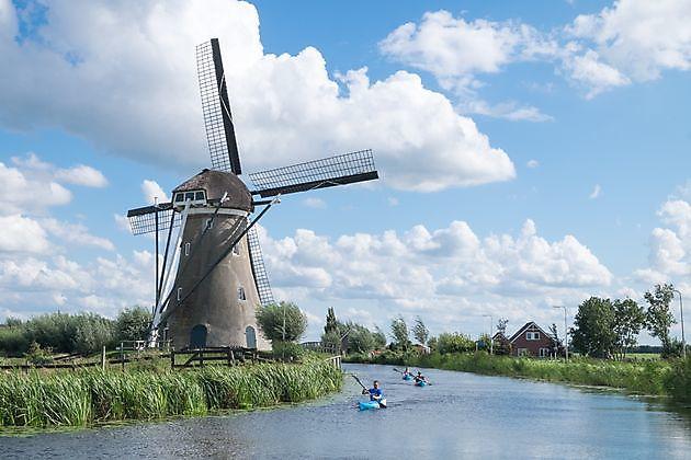 Nederlanders, van oudsher zeevaarders. Wij begrijpen water - Sloepenkoning.nl