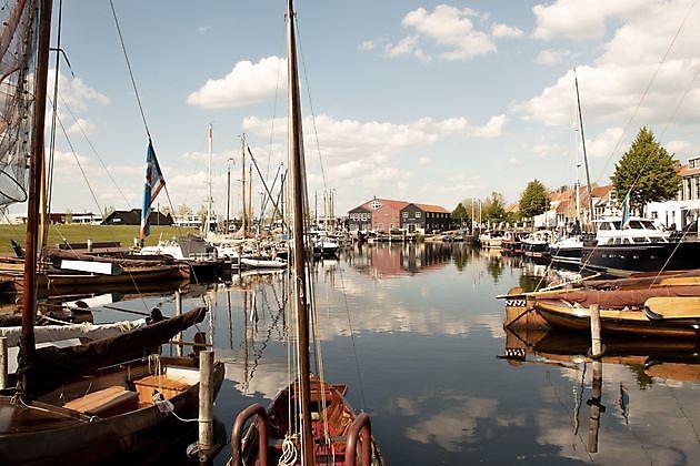 Vaarwater is onze passie - Sloepenkoning.nl