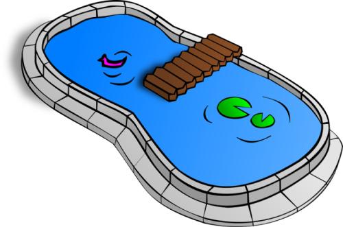 waterpret -