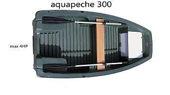 Aquapeche 300