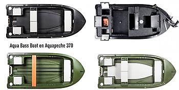 Aquapeche 370