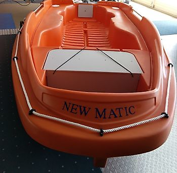 New matic 300